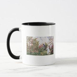 The Orchard, 1918 Mug