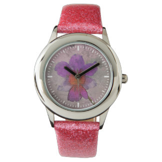 The Orchid Ladie's Watch