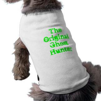 The OriginalGhost Hunter Shirt