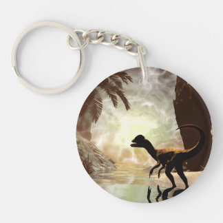 The other world key ring