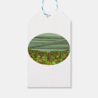 The Overpass FALL Gift Tags