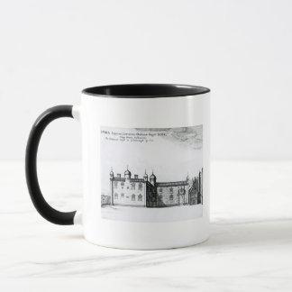 The Parliament House in Edinburgh Mug