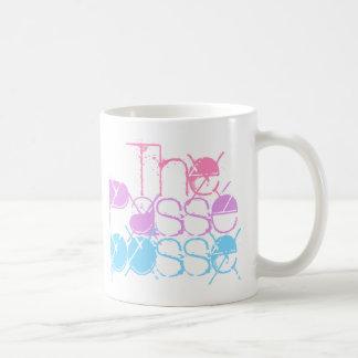 The Passe Posse Coffee Mug