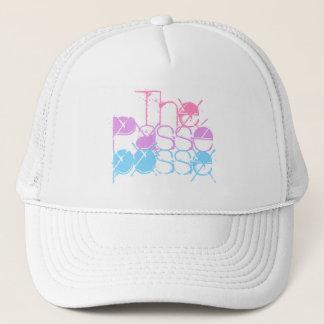 The Passe Posse Trucker Hat