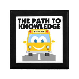The Path to Knowledge Gift Boxes