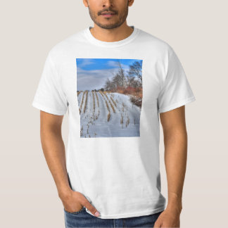 The Paths Cross Here T-Shirt