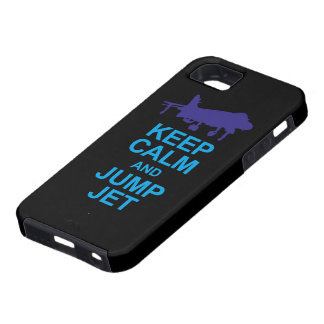The pays to combat pilots iPhone 5 case