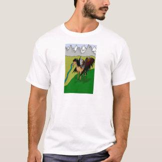 The Pegasus T-Shirt