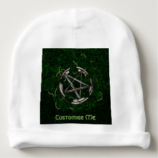 The Pentacle & The Ivy Baby Beanie