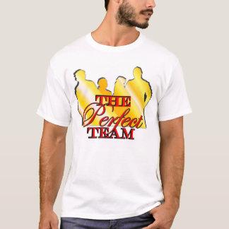 The Perfect Team shirt