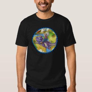 The Phasieland Fairy Tales T Shirt