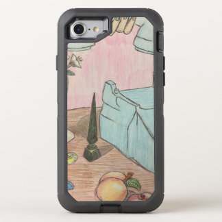 The Phone Call OtterBox Defender iPhone 8/7 Case
