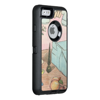 The Phone Call OtterBox Defender iPhone Case
