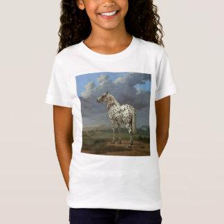 The Piebald Horse T-Shirt