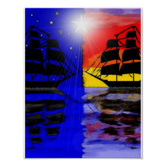 The Pirates of Meleeon Poster