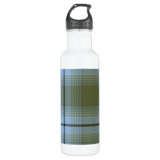 The Plaid (Choose Size, Color) 710 Ml Water Bottle