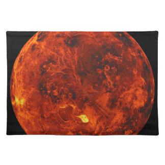 The Planet Venus Placemat