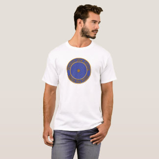 The Point Within a Circle T-Shirt