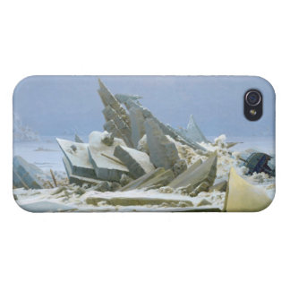 The Polar Sea, 1824 Case For The iPhone 4