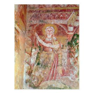 The Prophet Daniel Postcard