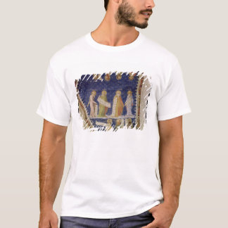 The Prophets Ezekiel, Jeremiah T-Shirt