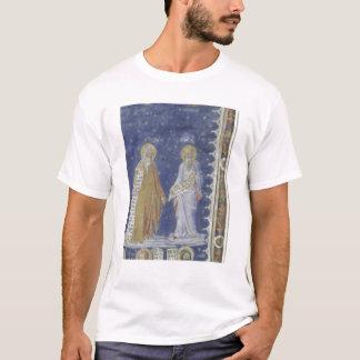The Prophets fresco Salle de la Grande Audience T-Shirt