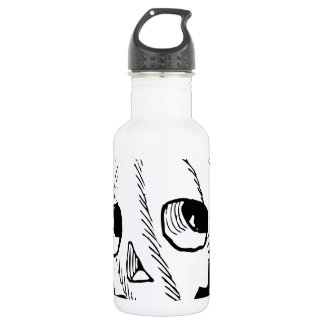 The Pumpkin Head 532 Ml Water Bottle