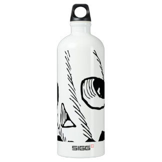 The Pumpkin Head SIGG Traveller 1.0L Water Bottle
