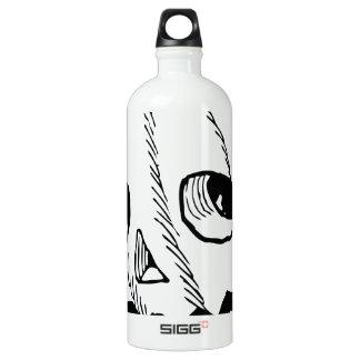 The Pumpkin Head SIGG Traveller 1.0L Water Bottle