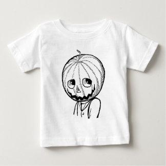 The Pumpkin Head T-shirts