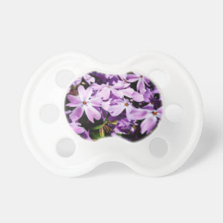The Purple Flower Patch Dummy