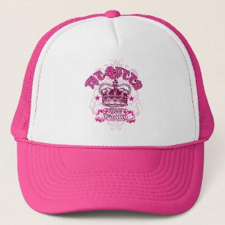 The Queen Trucker Hat