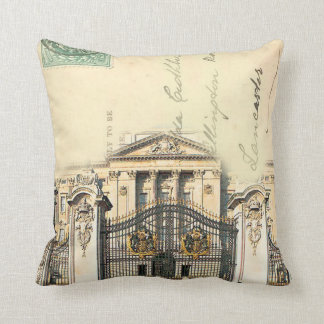 The Queens Home Cushion