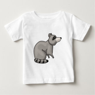 The Racoon Baby T-Shirt