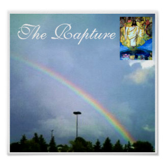 THE RAINBOW RAPTURE poster