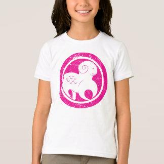 The Ram Stamp Girls T-Shirt