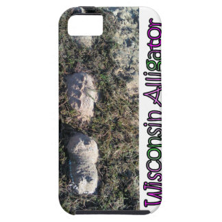 The rare Wisconsin Alligator iPhone 5 Cover