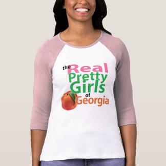 the real PRETTY GIRLS of Georgia T-Shirt