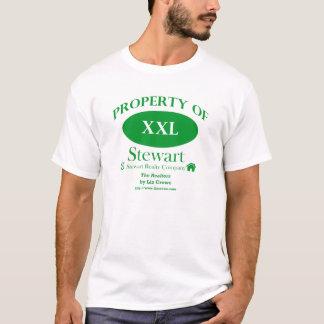 The Realtors - Property of Stewart Realty T-Shirt