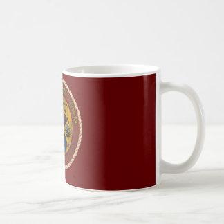 The Red Pirate Inn Mugs