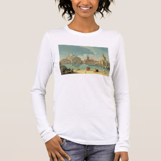 The Redentore, Venice Long Sleeve T-Shirt