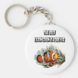 The Reef Key Ring