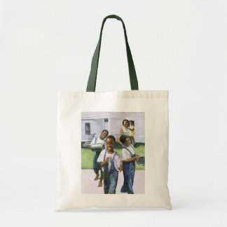 The Rehearsal 2000 Tote Bag