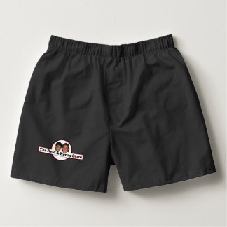 The Reid & Henry Store Cotton Boxers
