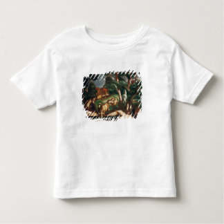 The Rest in the Country, 1925 Toddler T-Shirt