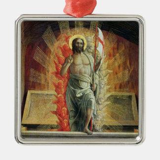 The Resurrection Christmas Ornament