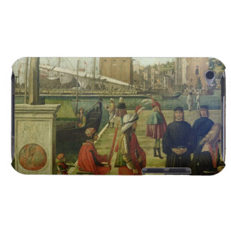 The Return of the Ambassadors, from the St. Ursula Case-Mate iPod Touch Case