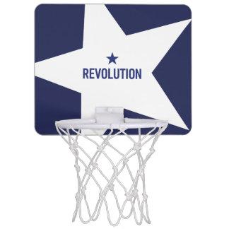 The Revolution Basketball Hoop! Mini Basketball Hoop