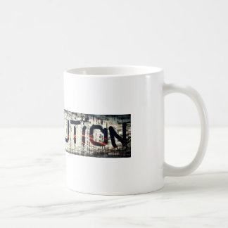 "The ""Revolution"" Collection Coffee Mug"