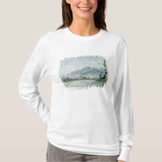 The River Isere at Grenoble, 1877 T-Shirt